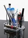 Makeup-låda Sminkförvaring Övrigt Akrylfiber Normal Dam Herr Unisex Barn