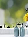 Animaux Stickers muraux Autocollants avion Autocollants muraux decoratifs,Vinyle Materiel Decoration d\'interieur Calque Mural