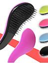 Cheveux Mouilles & Secs Massage Antistatiques Normal