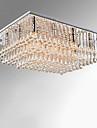 Montaj Flush ,  Modern/Contemporan Tradițional/Clasic Altele Caracteristică for Cristal Stil Minimalist MetalSufragerie Dormitor Cameră