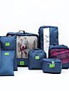 Rangement pour Valise Portable Rangement de Voyage pour Portable Rangement de VoyageRouge Vert Bleu