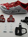 BODUN / SIDEBIKE® Baskets Chaussures de Velo de Route Chaussures Velo / Chaussures de Cyclisme UnisexeAntiderapant Anti-Shake Coussin