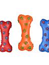 Hundleksak Husdjursleksaker Tuggleksaker Hållbar Gummi