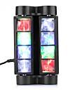 Lampe LED de Soiree Ballon de lumiere magique LED Party Disco Club DJ Show Lumiere LED Crystal Light Projecteur laser 150W - 50/60 -