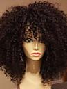 Kinky perruque pleine cheveux en laine pleine cheveux avec cheveux bebe cheveux vierges bresiliens cheveux glauques pleine longueur pour