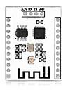Esp-201 esp8266 modul de expediere / primire wi-fi serial