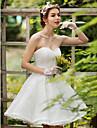 Printesa drăguț rochie de mireasa dantelă rochie de mireasă cu aplicații de cristal aplicații flori
