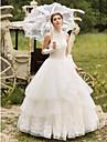 Rochie de mireasa rochie de mireasa cu rochie de nunta cu aplicatii de frezare