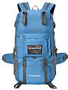 40 L Randonnee pack Escalade Camping & Randonnee Etanche Vestimentaire Multifonctionnel Nylon Maille OSEAGLE