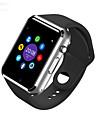 bluetooth ceas inteligent W8 ceas de mână sport pedometru cartelă SIM SmartWatch pentru iOS și Android smartphone