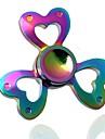 Spinner antistres mână Spinner Jucarii Tri-Spinner Metal Alamă EDCpentru Timpul uciderii Focus Toy Ameliorează ADD, ADHD, anxietate,