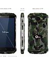 XP7711 5.0 inch Telefon Celular (1GB + 8GB 2 MP Miez cvadruplu 3200mAh)