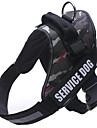 Câine Hamuri Îmbrăcăminte Câini Sport Literă & Număr Albastru Roz Culoare Camuflaj Albastru Deschis Negru
