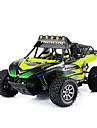 WL Toys K929 Buggy 1:18 Motor electric cu Perii RC Car 50 2.4G Gata-de-drum 1 x Manual 1 x Încărcător 1 x RC auto