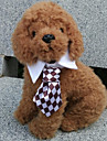 Pisici / Câini Cravată/Papion Roșu / Verde / Negru Îmbrăcăminte Câini Primăvara/toamnă Nuntă / Cosplay