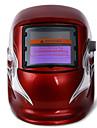 masque de protection automatique de soudure legere a energie solaire