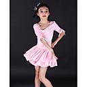 dancewear spandex haljina za djecu više time što bojama