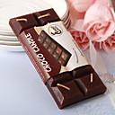 Klasický motiv Svíčka ODMĚNY Piece / Set Svíčky Čokoládová