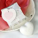 Praktični favorizira Bath & Sapuni Klasični Tema Pink / White Uzde / Tag