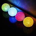 LEDのボールの好意(分類された色で4本セット)