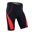 SANTIC® Biciklističke kratke hlače s jastučićima Žene / Muškarci / Uniseks BiciklProzračnost / Quick dry / Anatomski dizajn / Podesan za