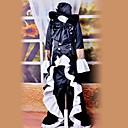 Inspirirana Crna Butler Ciel Phantomhive Anime Cosplay nošnje Cosplay Suits Vintage Crna / Plava Dugi rukav Haljina / Šešir
