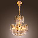 luksuzna kristalni luster sa 7 svjetla