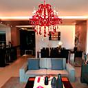 40 Lusteri ,  Modern/Comtemporary Chrome svojstvo for Crystal Metal Living Room Bedroom