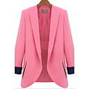 pinklady stylový plášť oblek sako