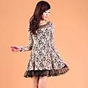 プリーツドレスのように志元ビーズは、2つの部分(その他の色)