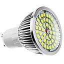 6W GU10 / E27 / E14 / gu5.3 / B22 vodio reflektora MR16 48smd 610 lm toplo bijelo / hladno bijelo / prirodno bijelo AC 100-240 V