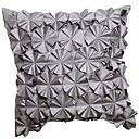 moderni vezenje geometrijska poliestera dekorativne jastuk poklopac