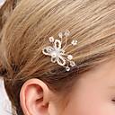 Žene Kristal Glava-Vjenčanje / Special Occasion Pin kose