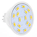 daiwl MR16 4W 15xsmd5630 280-320lm 2500-3500k toplo bijelo svjetlo LED spot žarulja (12V)