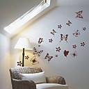 Animal Butterfly Group samolepky na zeď
