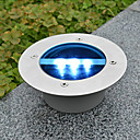 Solar Power Kulatý Vestavné Deck Dock Cesta Zahradní LED světlo (Cis-57154)