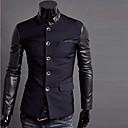 Obchodní snění Uomo Pánské Casual korejské Slim Fit Suit