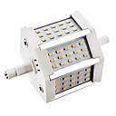 6W R7S LED klipaste žarulje 45 SMD 3014 450 lm Toplo bijelo AC 85-265 V