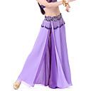 Fascinantno izvedbe šifon Trbušni ples Suknja za dame (Više boja)
