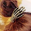 Ruční Bone Retro vlasy Tie