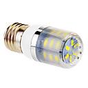 4W E26/E27 LED corn žárovky T 24 SMD 5730 960 lm Chladná bílá AC 220-240 V
