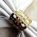 Flower ubrousky Ring, Metal