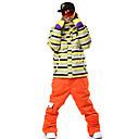 FELICE® Ski Wear Hlače Žene / Muškarci / Uniseks Zima Wear Najlon / Polyester Zima OdjećaVodootpornost / Prozračnost / Ugrijati /