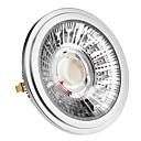 5W G53 LED reflektori 1 COB 420-450 lm Toplo bijelo AC 85-265 V