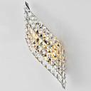 Kristalno zid svjetlosti, 2 svjetlo, moderni Rez galvanizacija kaljenja