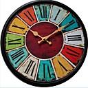 """13 """"h mediteranski stil zidni sat"""