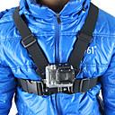 Dodaci za GoPro,Prsa remen MontiratiZa-Akcija kamere,Gopro All Hero 5/4/3/3+/2/1 Others MEE 2 SJCAM SJ7000 SJCAM SJ9000 SJ4000 ROLLEI