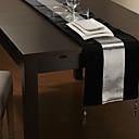srebrna nit dizajn stol trkač