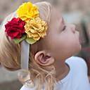 Dječja Nova beba Djevojke Slatka Lijep cvijet, Elastična traka za kosu Šeširi kose Band