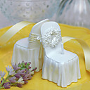 elegantie design van de stoel kaars